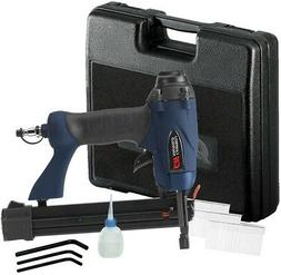 Brad Nailer and Air Stapler, 2 in 1 Air Gun