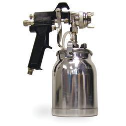 1 quart industrial paint gun