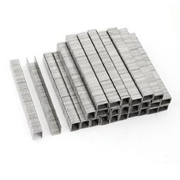 5000 Pcs 1013J U Type Nails Staples Pin for Pneumatic Nailer