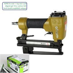 meite 1022JB 20GA Upholstery Stapler airpower stapler pneuma