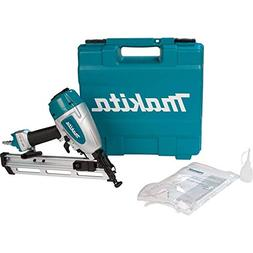 "15 Gauge, 2-1/2"" Angled Finish Nailer, 34º Makita AF635 New"