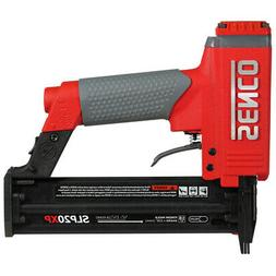 "Brand New 18 gauge Senco 1-5/8"" Brad Nailer SLP20XP - 430101"
