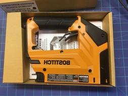 "Bostitch 18Ga 3/8"" Crown Pneumatic Stapler BTFP71875CK New I"