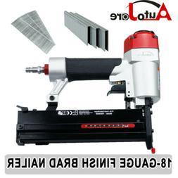 2 in Air Tools Pneumatic Stapler Staple Gun Upholstery Finis