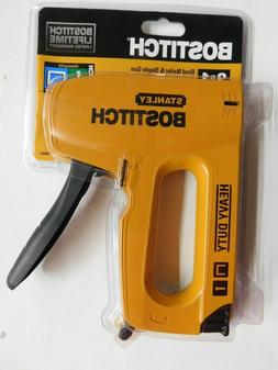 BOSTITCH 2 N 1 BRAD NAILER & STAPLE GUN-BT160HL