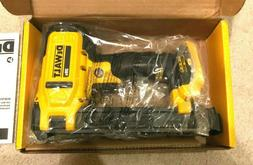 DEWALT 20V MAX Lithium-Ion Cordless CABLE STAPLER DCN701B To