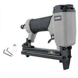NuMax 22-Gauge 3/8 in. Crown 5/8 in. Upholstery Stapler SC22