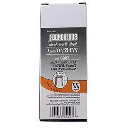 Surebonder 300-716-5M  7/16-Inch 22 Gauge Upholstery Staples