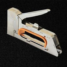 3 in 1 Staple Gun Hand Operated Photo Album Framing Stapler