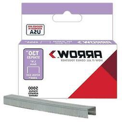 Arrow Fastener 304IP Genuine T30/T32 1/4-Inch Staples, 5040-