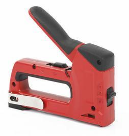 Hyper Tough 4 in 1 Heavy Duty Stapler Handle Tool Durable St