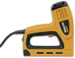 Bostitch 5/8-in Electric Staple/Brad Nail Gun