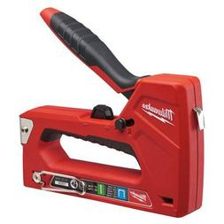 Milwaukee Elec Tool 5 Packs 7.5 Staple & Nail Gun