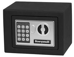 Honeywell Safes & Door Locks - 5005 Steel Security Safe with