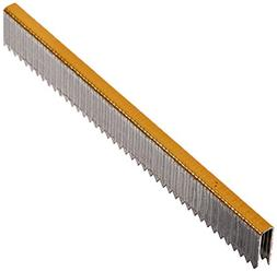 Duo-Fast 5418D 9/16-Inch by 20 Gauge 3/16 Crown Gold Staple