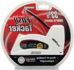 Surebonder 5525 Plastic Light Duty 1/4-Inch to 3/8-Inch Stap