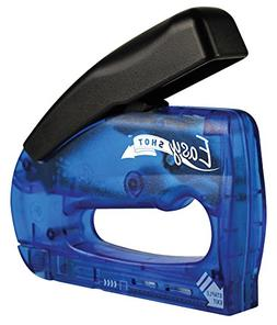 Arrow Fastener 5650B-6 Easy Shot Decorating Stapler, Blue