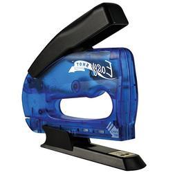 Arrow Fastener 5650DTB-6 Easyshot Multi Stapler, Blue