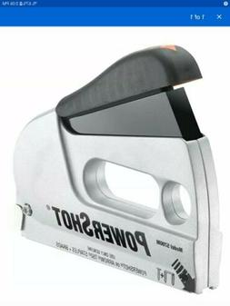 5700 powershot heavy duty staple