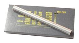 Acme Staple 652108 Wire and Cable Galvanized Staples for Acm