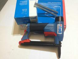 BeA 71/16 Long Nose Fine Wire 22-Gauge Stapler for 71 Series