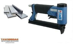 BeA 97/16-407 NARROW CROWN AIR STAPLER