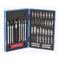 Dist By Classyjacs - 56 Piece Set ~ All-Purpose - Hobby - Kn