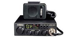 Uniden PRO510XL Pro Series 40-Channel CB Radio, Compact Desi