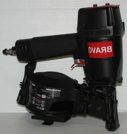 Bravo Tools Professional Roofing Nailer 3/4-Inch to 1-3/4-In