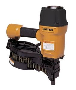 Air Framing Nailer, Full Rnd, 15 Deg, Wire