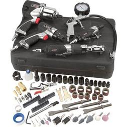 Ironton Air Tool Kit - 100-Pc.