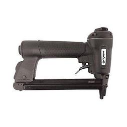 Air Powered Power Tacker Stapler Gun for Upholstery Fabric S