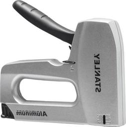 Stanley TR150 Aircraft Aluminum Heavy Duty Manual Staple Gun