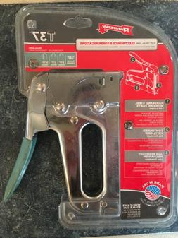 Arrow T37 Wire and Cable Staple Gun
