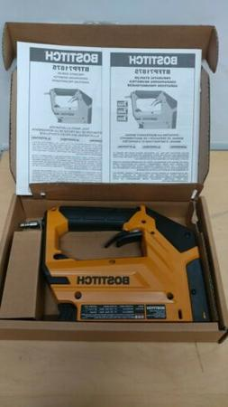 BRAND NEW Bostitch BTFP71875CK Pneumatic Stapler Staple Gun