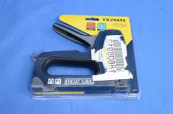 "Brand New Stanley CT10X 7"" 2 In 1 Cable Staple Gun Tacker"