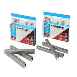 Brand New ARROW T50 Staples Pack Set #508SS1 1/2'' 12mm and