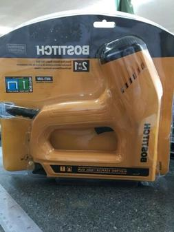 "Bostitch BTE550 5/8"" Electric Staple/Nail Gun - New"