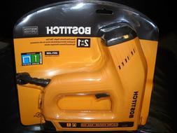 Bostitch BTE550Z Heavy-duty Electric 2-in-1 Staple & Nail Gu