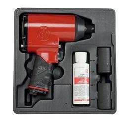 Chicago Pneumatic CP749K 1/2-Inch Super Duty Air Impact Wren