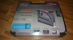 Arrow CT50K Cordless Staple Gun Lithium Ion W/Case Brand New