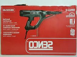 "Senco DS332-AC 3"" Corded 2500 RPM Auto-feed Screwdriver"