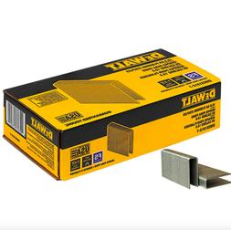 DEWALT DWCS1516 2 in. Leg x 1/2 in. Crown Galvanized Floorin