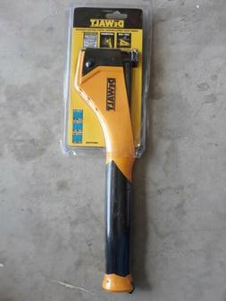 """DEWALT DWHTHT450 14"""" Heavy Duty Hammer Tacker"""