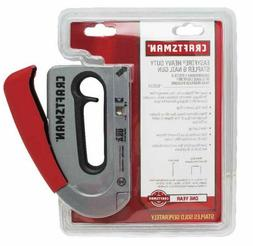 Craftsman Easy Fire Stapler and Nail Gun Gray