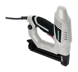 electric brad nail gun