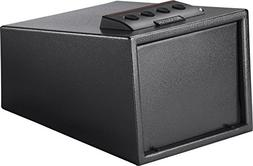 BARSKA Electric Keypad Portable Safe , Black