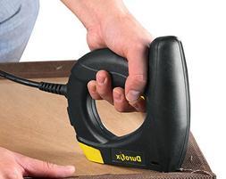 "Durofix ET50CT12L Electric 5/8"" Brad Nail/Staple 2-in-1 cord"