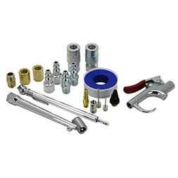 EXELAIR by Milton EX0318BKIT Blow Gun & Air Accessory Kit