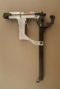 """Senco F75 Sisal Anvil 7/16"""" crown 18 gauge Self Clinching St"""